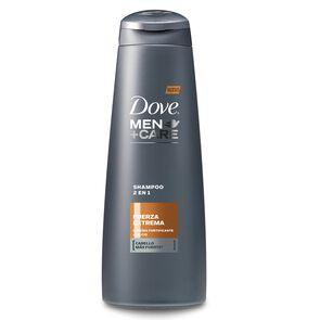 Men Care Shampoo Fuerza Extrema 400 mL